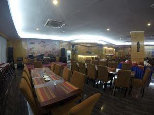 호텔 사히드 파푸아 (Hotel Sahid Papua)