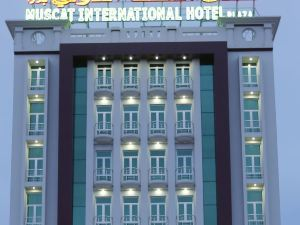 Muscat International Hotel Plaza