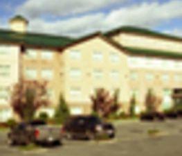 샌드맨 호텔 랭리(Sandman Hotel Langley)