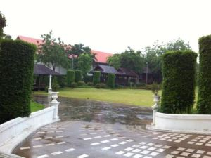 Rachawadee Resort and Hotel