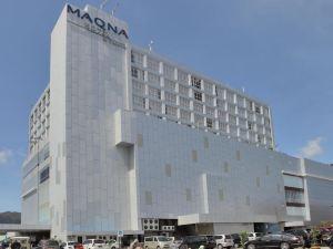 마크나 호텔 바이 프라산티 (Maqna Hotel by Prasanthi)