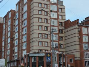 Apartment Viphome on Frunze 25