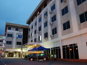 Hotel Meligai Kapit Sarawak