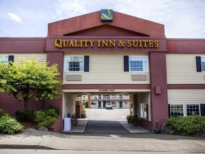 Quality Inn & Suites Bremerton