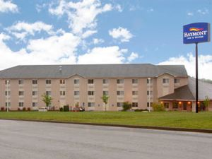 Baymont Inn and Suites Rolla