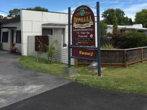 Homelea Accommodation