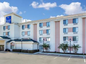 Sleep Inn Orangeburg