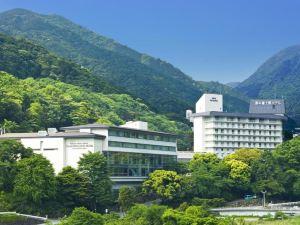 Yumoto Fujiya Hotel Hakone Hakone