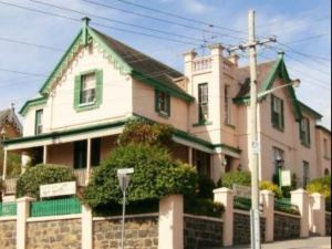 힐뷰 하우스(Hillview House Bed and Breakfast Launceston)