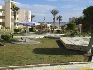 El Jamel Apartments Armed Forces