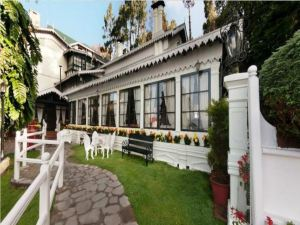 The Elgin Darjeeling Hotel