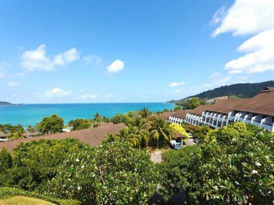 泰国普吉岛7日5晚自由行·全程入住普吉钻石崖温泉度假酒店