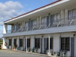 Monto Colonial Motor Inn