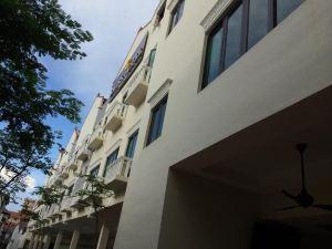 스위스 호텔 헤리티지 부티크 멜라카 (Swiss Hotel Heritage Melaka)