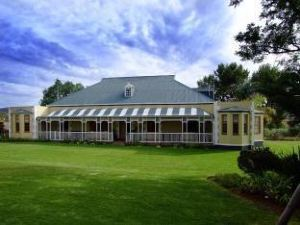 De Denne Country Guest House