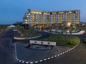 Labersa Grand Hotel &Convention Center Pekanbaru