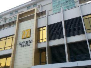 마이 인 (My Inn Hotel Lahad Datu)