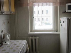 Apartment Gulya