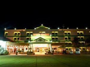 사콜 그랜드 팔라스 호텔 (Sakol Grand Palace Hotel)