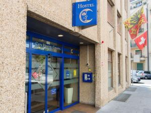 City Hostel Geneva