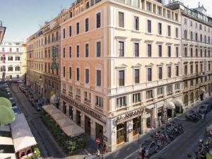 마르코 폴로 호텔 로마 (Marco Polo Hotel Rome)