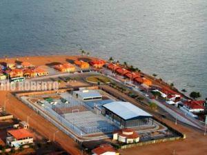 Hotel Paraíso das Àguas