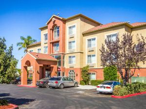 Comfort Inn Lathrop - Stockton Airport