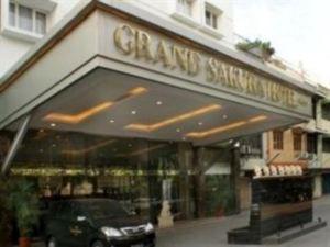 Grand Sakura Hotel Medan