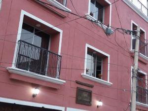 Hotel Calle Santodomingo