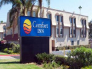 홀리데이 인 익스프레스 샌디에고 씨월드 비치 지역 (Holiday Inn Express San Diego Seaworld Beach Area)