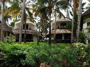 세베린 시 로지(Severin Sea Lodge)