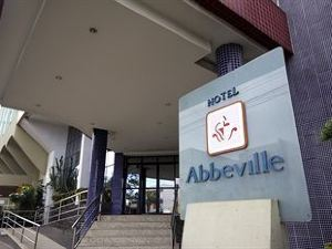 Hotel Abbeville