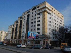 Chisinau Luxe Apartment