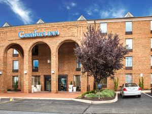 Comfort Inn and Suites Pottstown Limerick