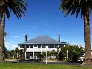 Nana Glads Accommodation Whitianga