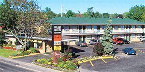 벨에어 모텔(Bel-Air Motel)