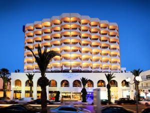 골든 튤립 스팍스 호텔 (Golden Tulip Sfax Hotel)