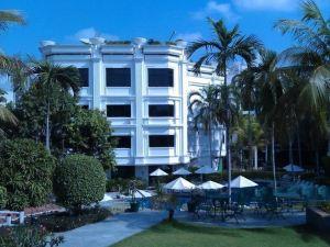 르 로얄 메리디엔 첸나이 (Le Royal Meridien Chennai)