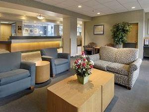 게스트하우스 인 & 스위트 앵커리지(GuestHouse Inn & Suites Anchorage Inn)