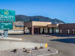 Quality Inn and Suites Butte