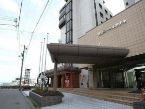 Miyajima Coral Hotel