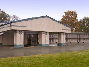 슈퍼 8 모텔 헨더슨 KY 에반스빌 지역 (Economy Inn & Suites)