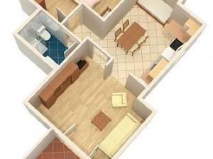Apartment Bol 2921b