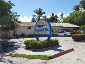 Medianeira Praia Hotel