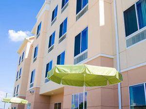 페어필드 인 & 스위트 바이 메리어트 바틀즈빌(Fairfield Inn & Suites Bartlesville)