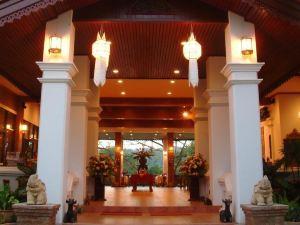 Goldenpai and Suite Resort