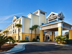 Holiday Inn Express Charleston Us Hwy 17 & I 526
