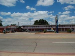 American Inn & Suites Childress