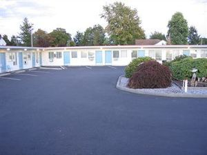 Anchor Inn Motel by Loyalty