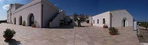 Hotel Saraceno Al Faro